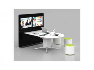 JSCS1558 video conference table