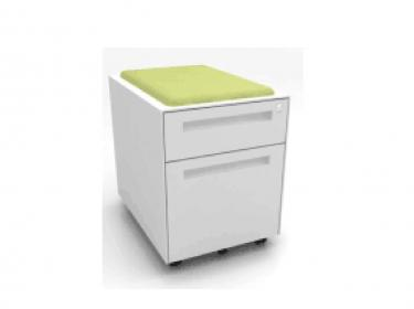 NFMC25590 mobile file cabinet