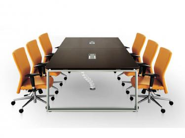 NFCT45886 Office Meeting Table