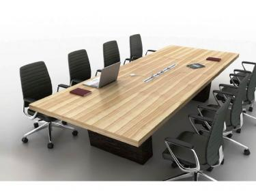 NFCT45887 Wooden conference table