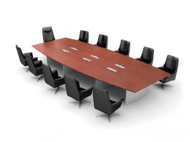 NFCT45889 Wooden Conference Table