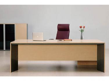 PMED5869 executive office desk